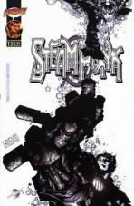 Steampunk Vol.1 nº 13