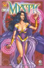 Mystic Vol.1 nº 6