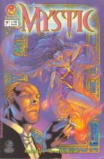 Mystic Vol.1 nº 7