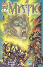 Mystic Vol.1 nº 8