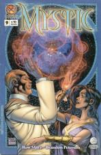 Mystic Vol.1 nº 9
