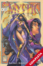 Mystic Vol.1 - Completa