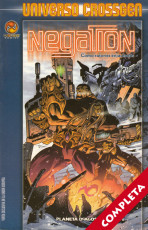 Negation Vol.1 - Completa