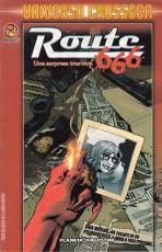 Route 666 Vol.1 nº 2 - Una sorpresa tras otra