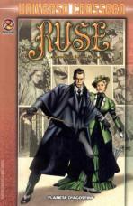 Ruse Vol.1 nº 1 - La Justicia de Simon Archard