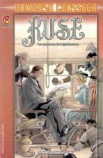 Ruse Vol.1 nº 2 - La Amenaza de Lightbourne
