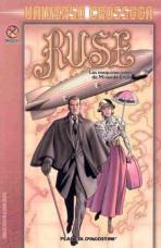 Ruse Vol.1 nº 4 - Las Maquinaciones de Miranda Cross