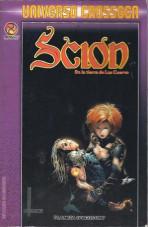 Scion Vol.2 nº 1 - En la tierra de Los Cuervo