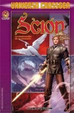Scion Vol.2 nº 3 - La construcción de un santuario