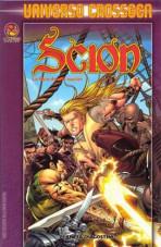 Scion Vol.2 nº 4 - La forja de una nación