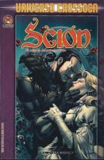 Scion Vol.2 nº 5 - El retorno del príncipe Bron
