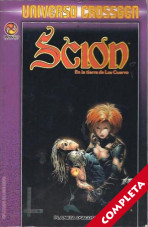 Scion Vol.2 - Completa