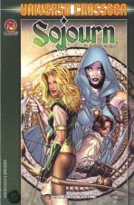 Sojourn Vol.1 nº 2 - El arco de Ayden