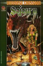 Sojourn Vol.1 nº 3 - El dragón de Middelyn