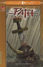 The Path Vol.1 nº 2 - La victoria de Obo-San