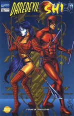 Daredevil / Shi Vol.1 nº 1
