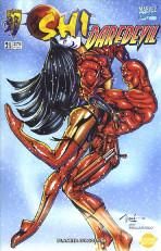 Shi / Daredevil Vol.1 nº 2