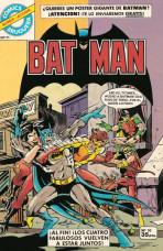 Batman Vol.1 nº 10