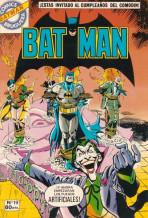 Batman Vol.1 nº 19