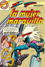 Super Ases Vol.1 nº 1 - La mujer maravilla