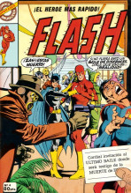 Super Ases Vol.1 nº 4 - Flash