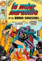 Super Ases Vol.1 nº 5 - La mujer maravilla