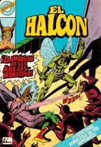 Super Ases Vol.1 nº 7 - El Halcón