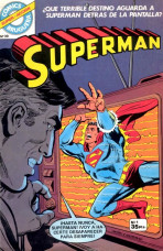 Superman Vol.1 nº 1