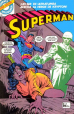 Superman Vol.1 nº 2