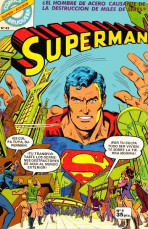 Superman Vol.1 nº 4
