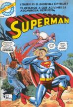 Superman Vol.1 nº 8
