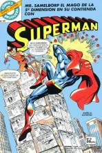 Superman Vol.1 nº 9
