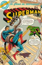 Superman Vol.1 nº 10