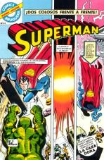 Superman Vol.1 nº 11