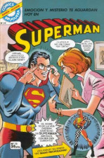 Superman Vol.1 nº 12