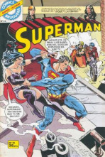 Superman Vol.1 nº 16
