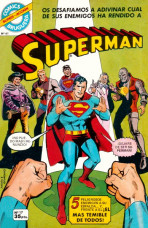 Superman Vol.1 nº 17
