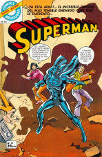 Superman Vol.1 nº 19