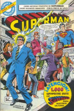 Superman Vol.1 nº 21