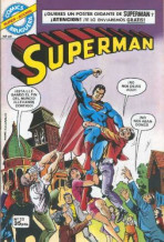 Superman Vol.1 nº 22