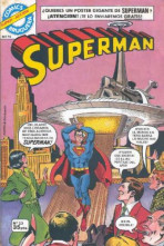 Superman Vol.1 nº 23