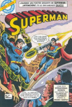 Superman Vol.1 nº 25