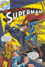 Superman Vol.1 nº 27