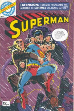 Superman Vol.1 nº 31