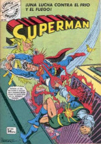 Superman Vol.1 nº 33