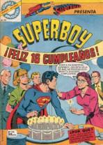 Superman Vol.1 nº 36