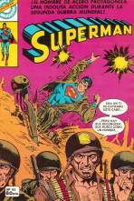 Superman Vol.1 nº 45