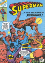 Superman Vol.1 nº 46