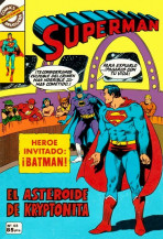 Superman Vol.1 nº 48