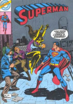 Superman Vol.1 nº 50